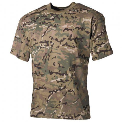 MFH 00104 US T-shirt póló (klasszikus)