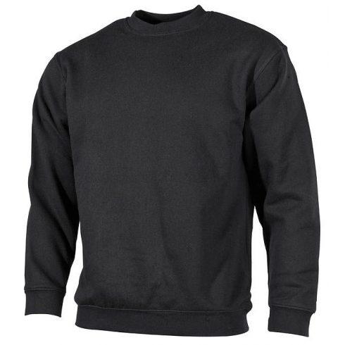 Pro Company 00602 Taktikai pulóver - Fekete