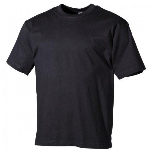 Pro Company 00722A Fekete póló - 100% pamut!