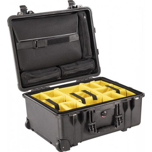 Peli 1560SC Studio Case