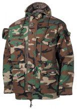 MFH 03482 Commando Jacket