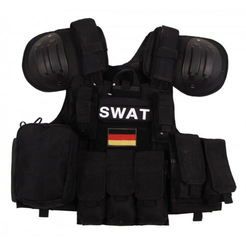MFH Combat SWAT taktikai mellény