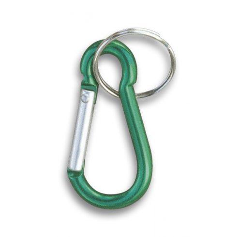 ALBAINOX Carabiner 5 cm - kulcstartó