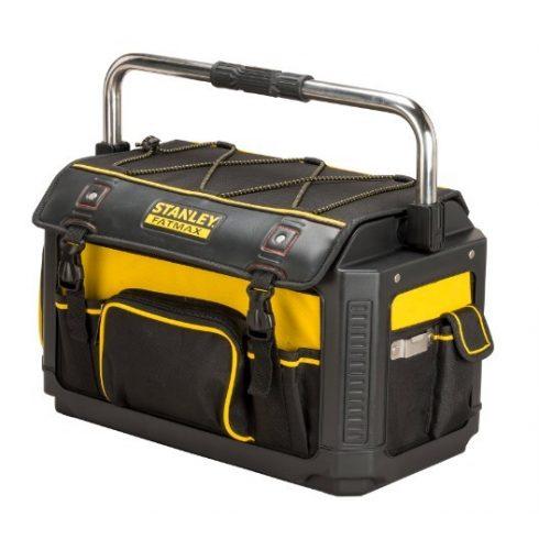 Stanley FatMax szerszámos táska fedélrésszel 20″