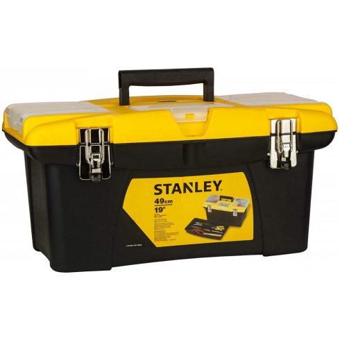 """Stanley Szerszámláda Jumbo fém csat. 19"""""""