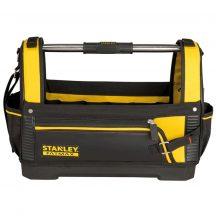 Stanley FatMax nyitott szerszámos táska