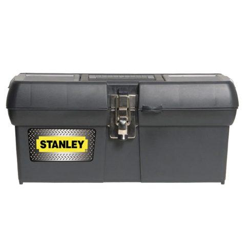"""Stanley Szerszámláda fém csattal 16"""""""