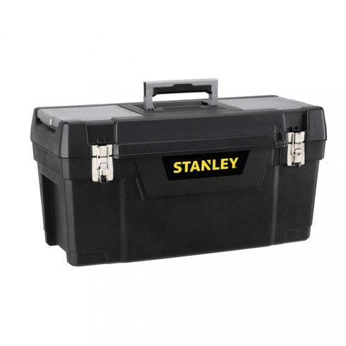 """Stanley Szerszámláda fém csattal 20"""""""