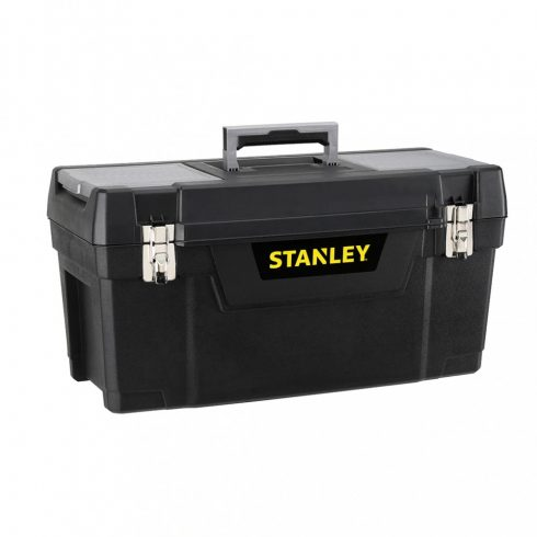"""Stanley Szerszámláda fém csattal 25"""""""