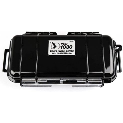 Peli 1030 Micro Case Series