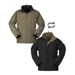 MIL TEC Taktikai kapucnis pulóver
