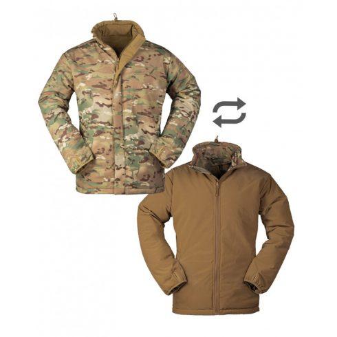 MIL-TEC MC Kifordítható dzseki