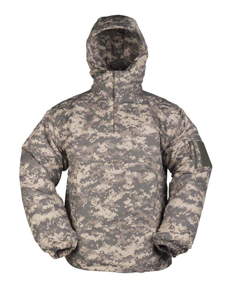 anorak taktikai dzseki