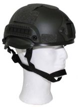 MFH 10557 MICH 2002 Helmet ABS - Védősisak