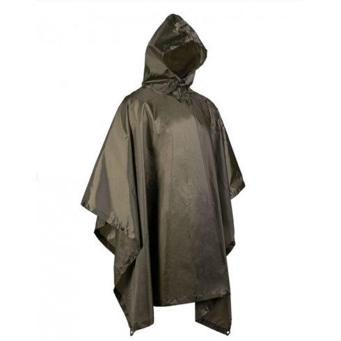 MIL-TEC RIPSTOP Poncho esővédő