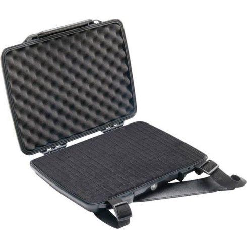 Peli 1070 laptop védőtok szivaccsal