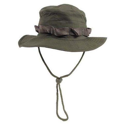 MFH 10713 Ripstop Taktikai kalap, 100% pamut - Több színben!
