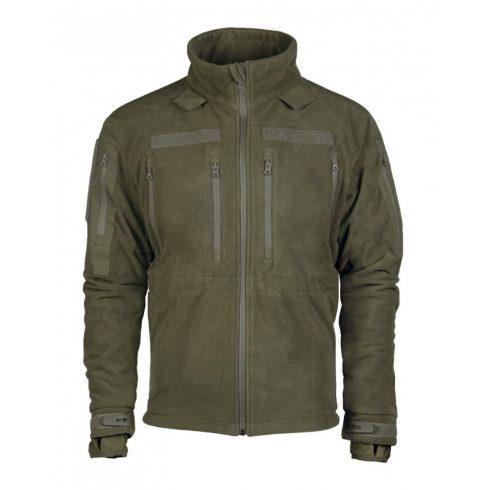 MIL-TEC Gyapjú kabát