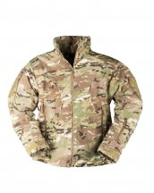MIL-TEC 10857049 MULTITARN® DELTA-JACKET FLEECE Taktikai Dzseki