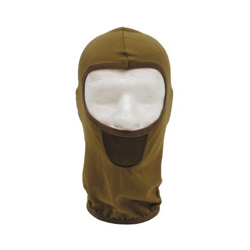 MFH 10897 Taktikai maszk - Több színben!