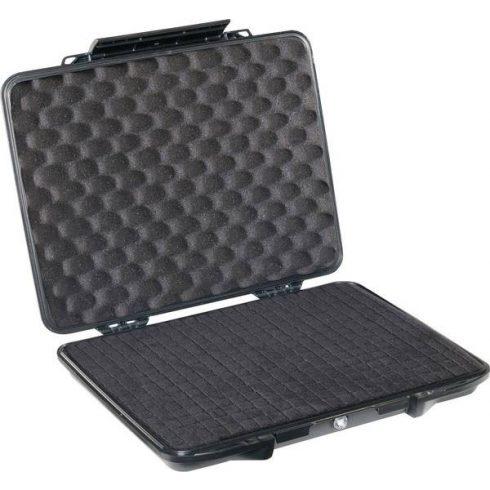 Peli 1090 laptop védőtok szivaccsal