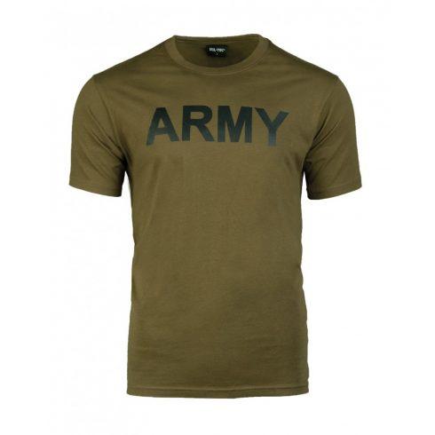MIL-TEC Army póló
