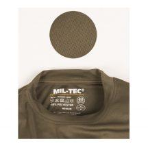 MIL-TEC 11081019 Taktikai aláöltöző - Barna
