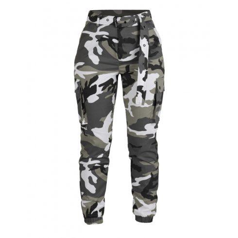URBAN ARMY PANTS WOMAN - taktikai női nadrág