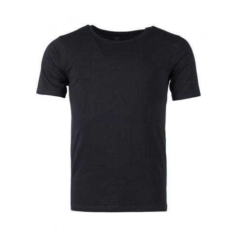 MIL-TEC TOP GUN slim fit póló 2db - Fekete