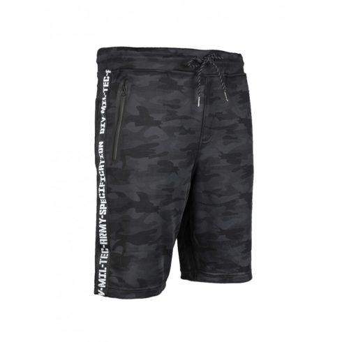 MIL-TEC Tréning nadrág, rövid