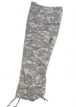 MIL-TEC 11920470 US AT-DIGITAL NYCO R/S ACU FIELD PANTS taktikai nadrág - digitál terepszín