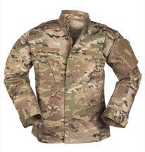 MIL-TEC 11934349 US MULTITARN R/S ACU FIELD JACKET taktikai zubbony - terep