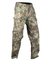 MIL-TEC 11942283 US MANDRA WOOD ACU FIELD PANTS R/S taktikai nadrág - mandra wood