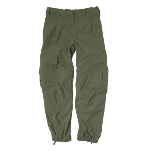 Gen III. OD green