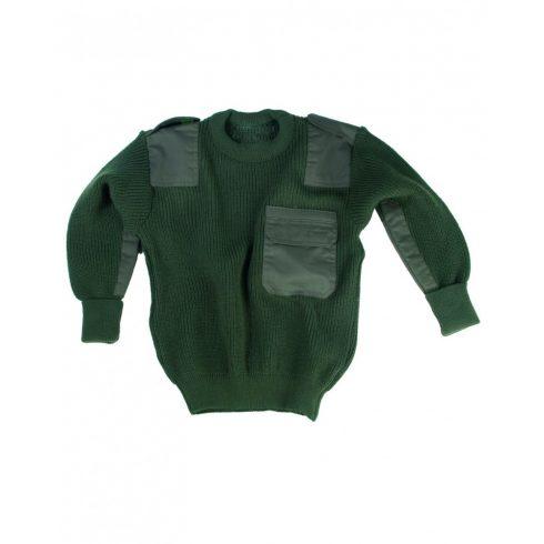 MIL-TEC Kommando kötött gyerek pulóver
