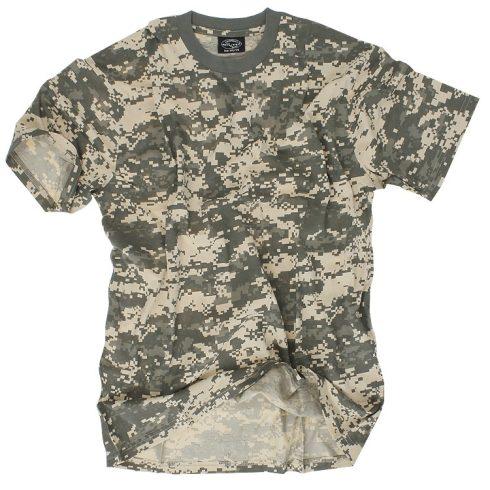 MIL-TEC Gyerek póló