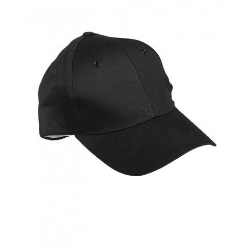 MIL-TEC 12315002 Taktikai és outdoor baseball sapka - Fekete