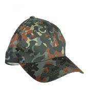 MIL-TEC 12315021 Taktikai és outdoor baseball sapka - Flectarn