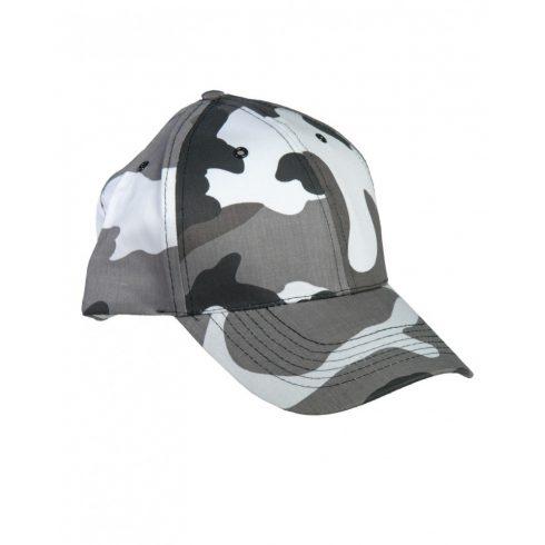MIL-TEC 12315022 Taktikai és outdoor baseball sapka - Urban