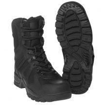 MIL-TEC 12829002 COMBAT BOOTS GEN. II Taktikai Bakancs - Fekete