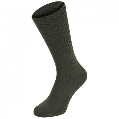 FOX Outdoor ARMY zokni olivazöld - 3 pár