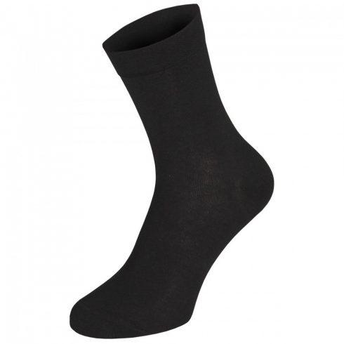 FOX Outdoor OEKO zokni - Fekete