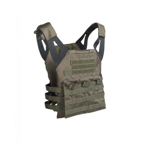 MIL-TEC Plate Carrier Vest Gen II. coyote