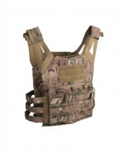 Plate Carrier Vest Gen II. multitarn
