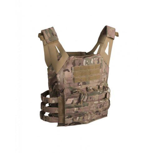 MIL-TEC Plate Carrier Vest Gen II. multitarn