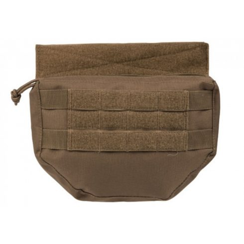 MIL-TEC drop down pouch coyote