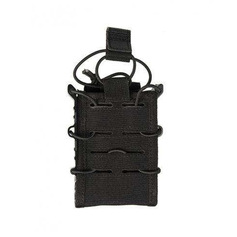 MIL-TEC Nyitott, rugalmas lőszertartó pouch