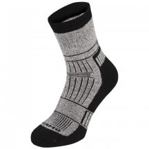 MFH Alaska Thermo zokni - Szürke