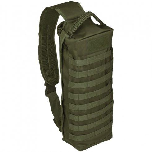 MIL-TEC 137263 TANKER hátizsák - Több színben!