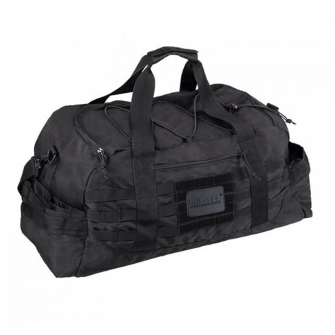 MIL-TEC US COMBAT M szállító táska